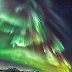 Skyfall by Frank Olsen