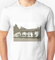 Horsforth Leeds Queen's Arms Unisex T-Shirt