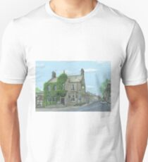 Horsforth Leeds King's Arms Unisex T-Shirt