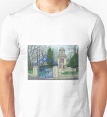 Horsforth Leeds Cenotaph Unisex T-Shirt