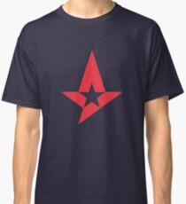 Astralis CS:GO Logo Classic T-Shirt