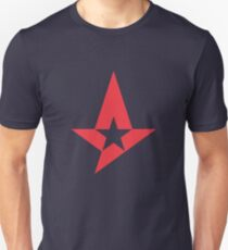 Astralis CS:GO Logo Unisex T-Shirt
