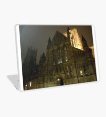 York Minster Laptop Skin