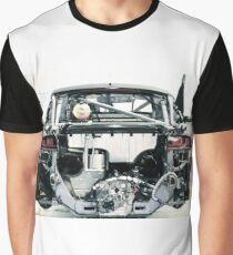 Audi R8 Graphic T-Shirt