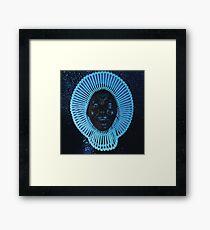 Awaken My Love! Framed Print