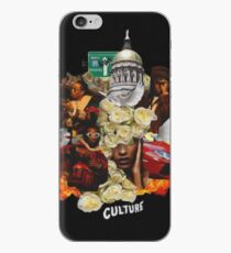 Migos - Culture iPhone Case