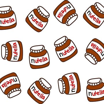 NUTELLA! by Charlize-Renay