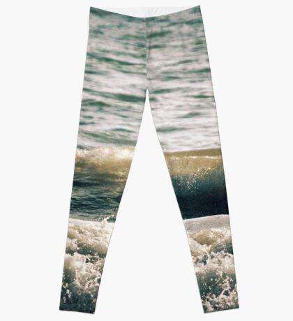 Wellen Leggings