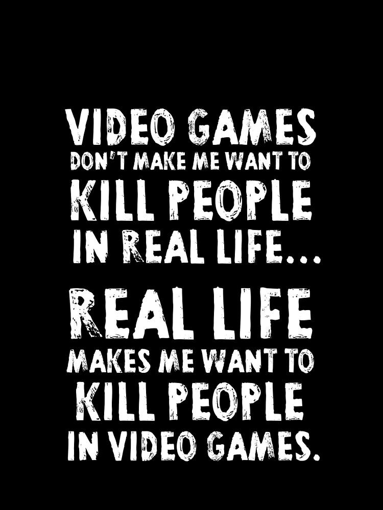 La vida real me hace querer de amazeteez