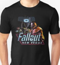 Fallout new vegas 1 T-Shirt