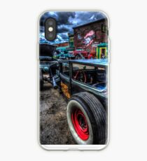 Rat Rod iPhone Case