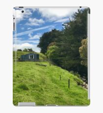 Photography - Stratford, New Zealand iPad Case/Skin