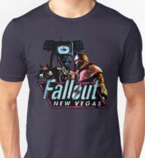 Fallout new vegas 2 Unisex T-Shirt