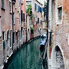 Typically Venice by dunawori
