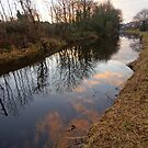 11mm @ The Canal by Nik Watt