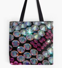 Bling in Pink Tote Bag
