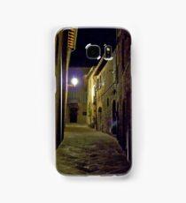 Notte Samsung Galaxy Case/Skin