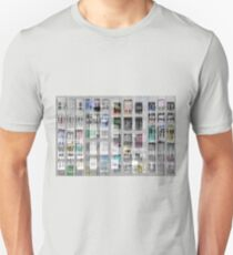 Amsterdam 36 T-Shirt