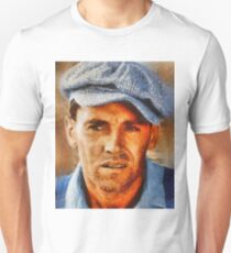Henry Fonda, Vintage Hollywood Legend Unisex T-Shirt