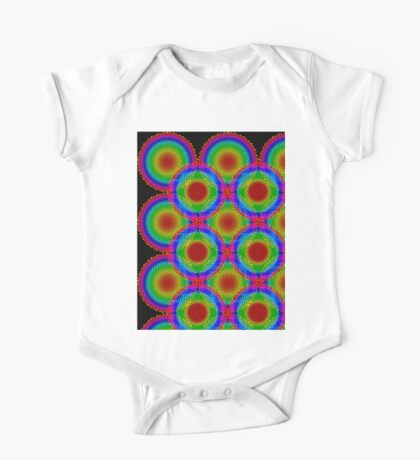 Phyllotaxis-001 Kids Clothes