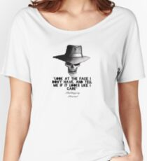 Skulduggery Pleasant Women's Relaxed Fit T-Shirt