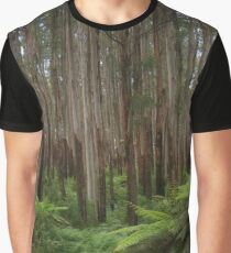 Survivors - Marysville - The HDR Experience Graphic T-Shirt