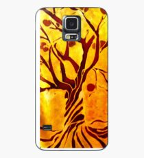 Golden tree of Life Case/Skin for Samsung Galaxy