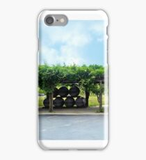 Winery iPhone Case/Skin