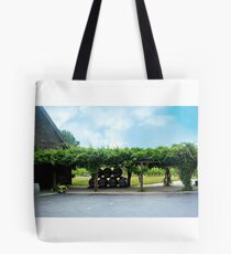 Winery Tote Bag