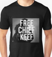 FREE CHIEF KEEF T-Shirt