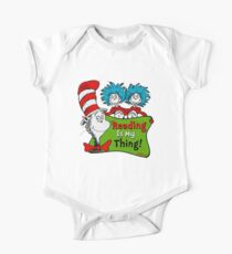 official read across america day Kids Clothes