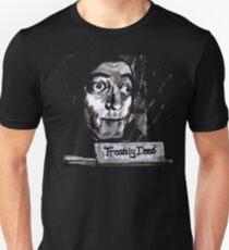 Marty Feldman's Igor Young Frankenstein Tribute  Unisex T-Shirt