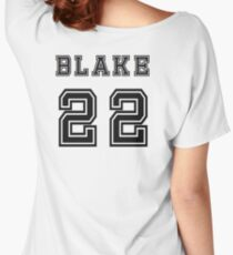 Blake Women's Relaxed Fit T-Shirt