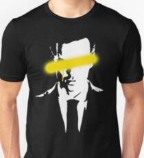Moriarty from Sherlock (Original Design) T-Shirt