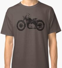 Old Harley Sportster Classic T-Shirt