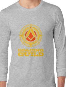 spacing guild Long Sleeve T-Shirt