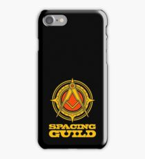 spacing guild iPhone Case/Skin