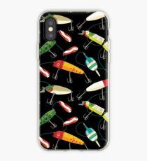 Plenty of Fishing Lures iPhone Case