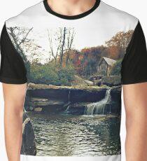 Autumn Mill  Graphic T-Shirt