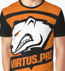 virtus pro Graphic T-Shirt