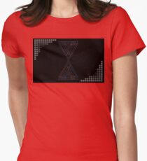 Afterman Womens Fitted T-Shirt
