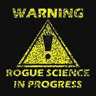 Rogue Science by Tim McLaughlin