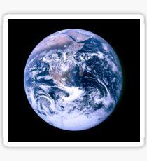 Blue Marble (Apollo 17, 1972) Sticker