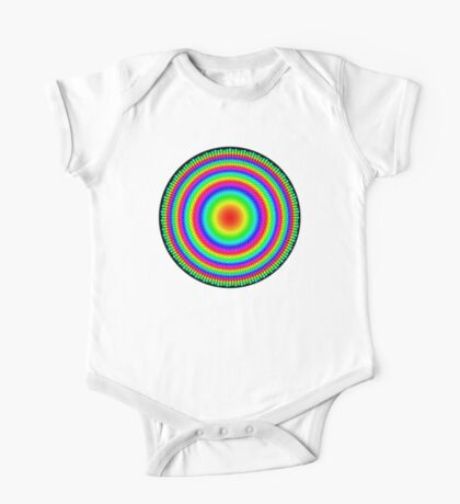 Phyllotaxis-003 Kids Clothes