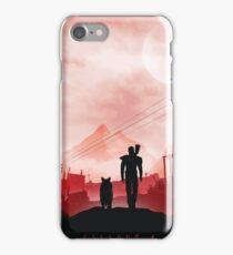 Fallout IV iPhone Case/Skin