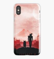 Fallout IV iPhone Case/Skin