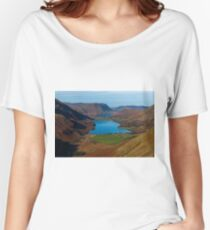 Buttermere View Women's Relaxed Fit T-Shirt