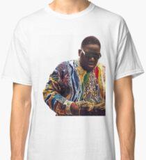 Biggie Smalls Classic T-Shirt