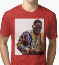 1dc06673 Christopher Wallace T-Shirts | Redbubble