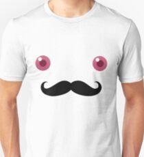 Kyubey Mustache T-Shirt